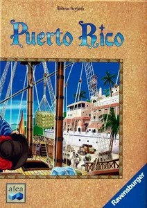 Puerto Rico Cover Artwork
