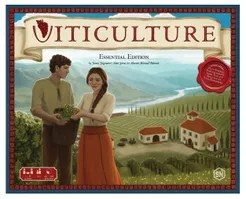 Viticulture Essential Edition Cover Artwork