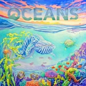 Kickstarters en Tabletop - Oceans