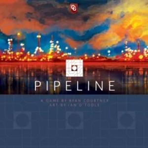 Pipeline Juegos de mesa