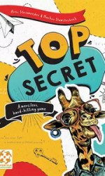 Top secret - Juegos de mesa