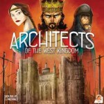 Portada del juego de mesa Architects of the West Kingdom