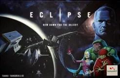 Eclipse Cover Artwork