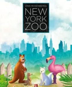 3 títulos Maldito 2020 - New York Zoo
