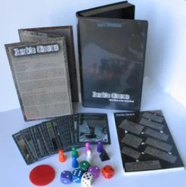 Image result for zombie cinema rpg