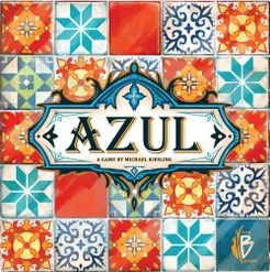 Azul Cover Artwork