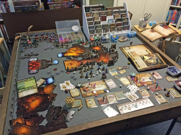 Image result for d&d game table