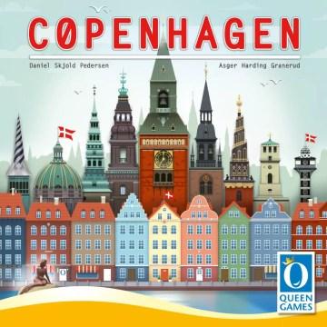 Copenhagen Kickstarter