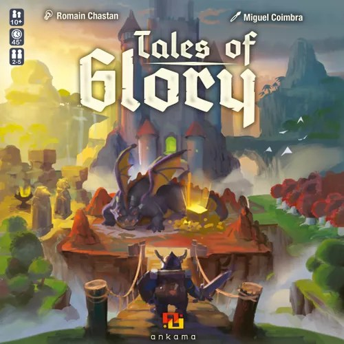 Tales If glory castellano Last level