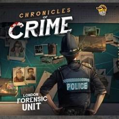 Caja Chronicles of crime