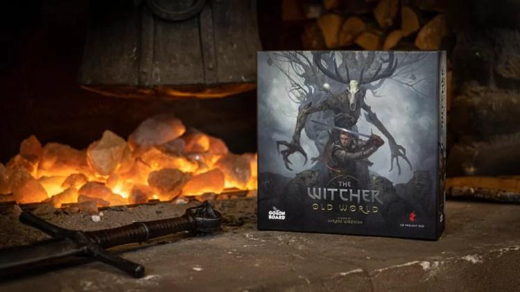 The Witcher GEN-X - foto