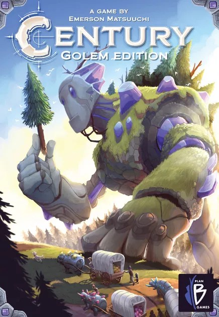 Image result for Century: Golem Edition board game