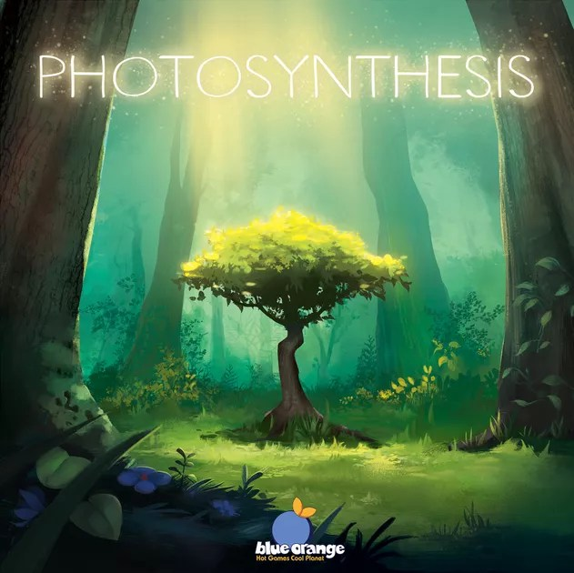 Photosynthesis   Board Game   BoardGameGeek