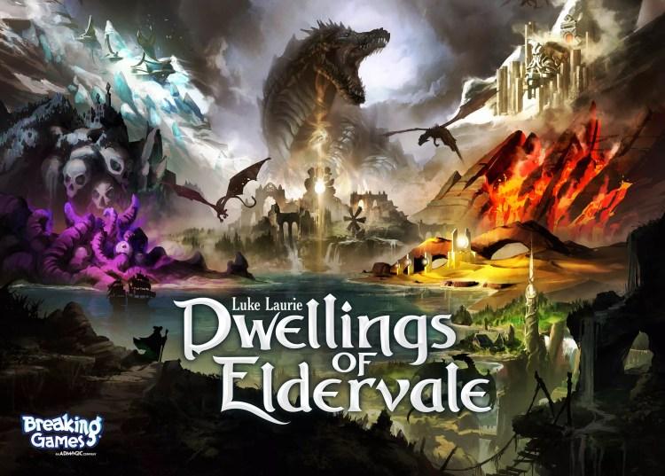 Dwellings of Eldervale - puesta al día