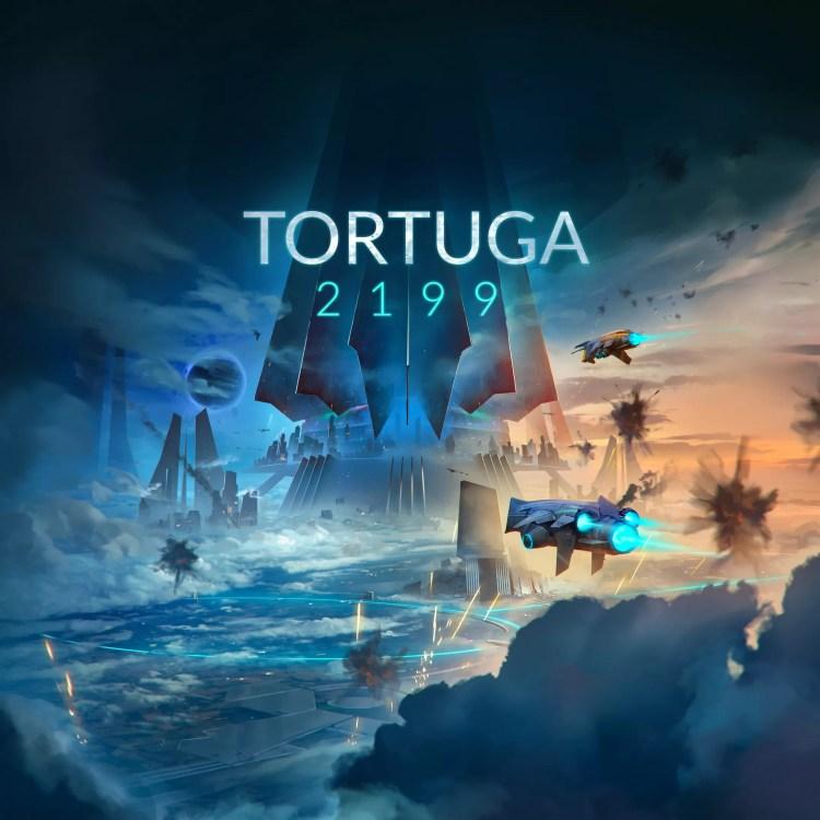 Tortuga 2199 - Essen Spiel 2019