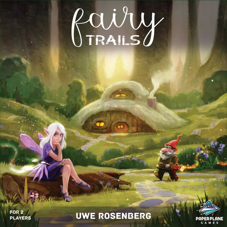 Fairy Trails TCG