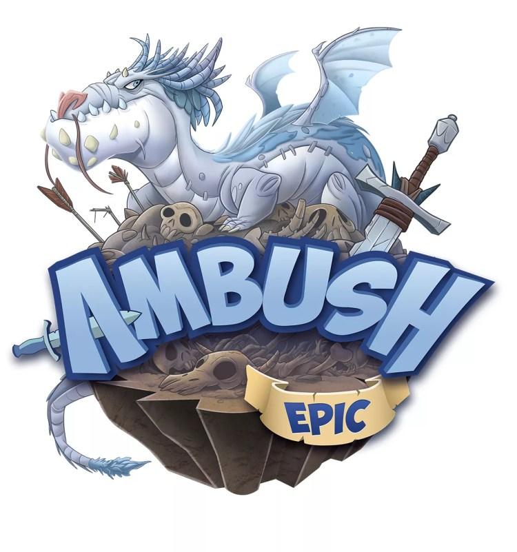 Ambush - juego de mesa