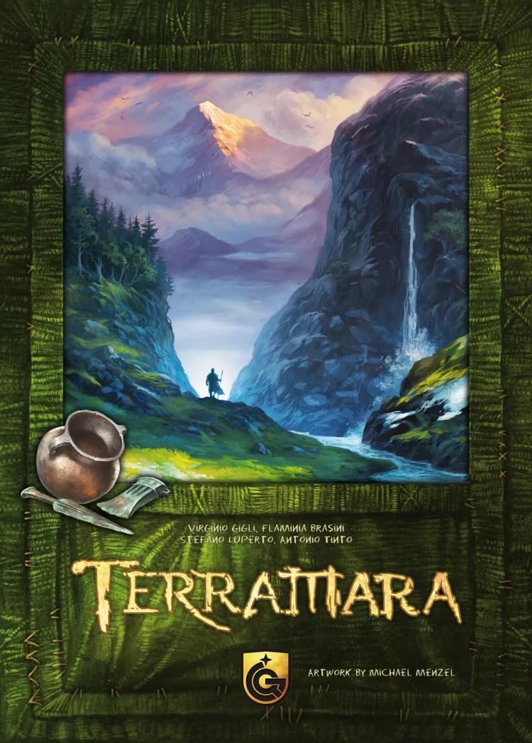 Terramara español