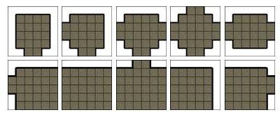 free online rpg boardgame tile maker