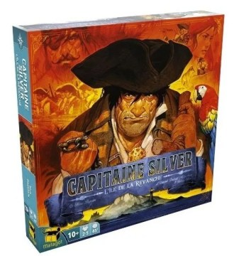Box front - French edition