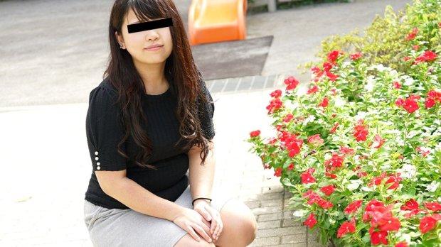 天然むすめ 100720_01 ゆるふわ娘が初めてのAV撮影