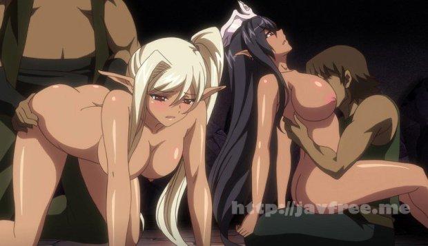 [HD][ACRN-090] 黒獣~気高き聖女は白濁に染まる~ カグヤ × ルー・ルー × マイア 柔肌に蠢く蟲、猛り狂う野獣達の夜 編