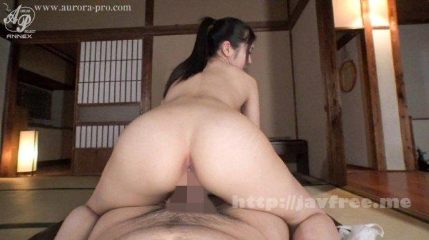 [APKH-058] 艶やかな黒髪と色白美肌が萌える清楚な娘の変態セックス フェラで濡れて、騎乗位でイク…粘質系の性交に溺れる若い肢体 矢吹静菜