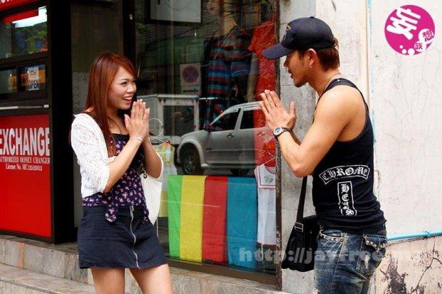 [ASIA-072] 「褐色で無垢な女の子とやりたい…」そんな切なる願いを叶えるべく日本男児がタイナンパ旅!4時間