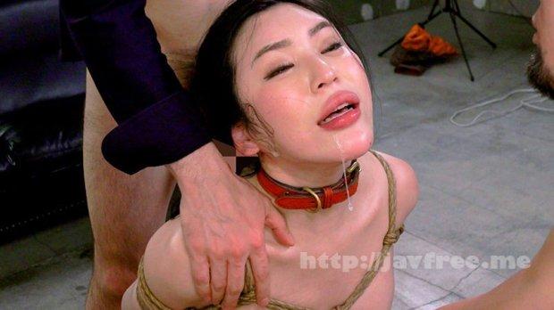 [HD][BDSM-076] 緊縛淫喉ディシプリン 塩見彩