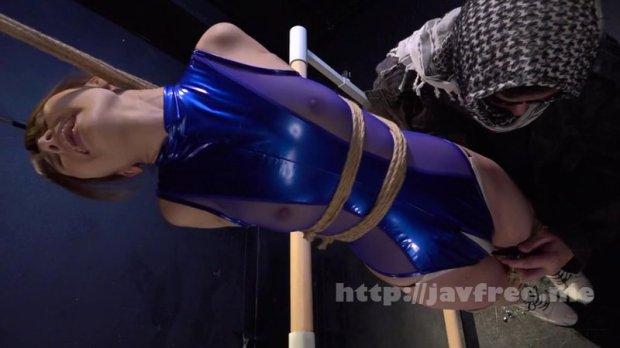 [HD][CMV-156] 阿鼻叫喚 女スパイ拷問熱湯責め