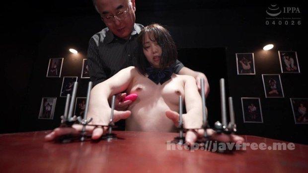 [HD][DDHH-027] 少女の生贄拷問 篠原りこ