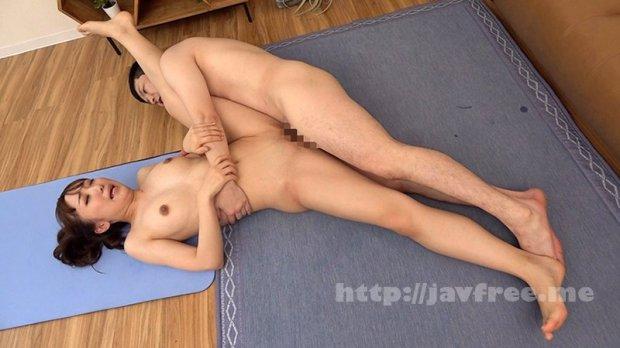 [HD][DLPN-012] 体が柔らかい女は、エロい。 純恋さん(33) スレンダー/軟体/人妻/美尻/美脚/素人
