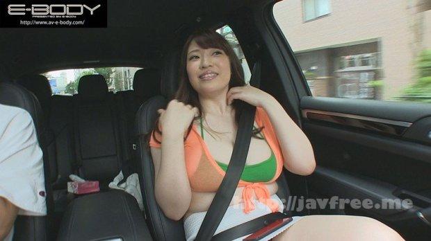 [HD][EBOD-799] 世界一エロい女が全部アドリブで痴女りまくる男喰いAV