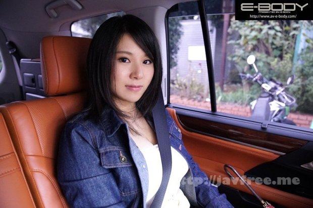 [HD][EYAN-111] 18歳の早すぎた結婚!20歳で女性ホルモン大量分泌!ド発情Icup若妻E-BODY専属デビュー 藤井美琴