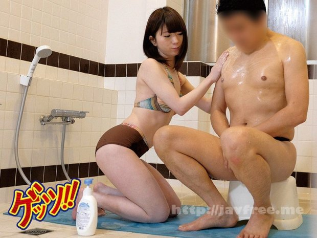 [HD][GETS-080] 素人男女モニタリング実験でゲッツ!!♀普段は厳しい女上司 仕事に不慣れな男部下♂「親睦を深めるために、部下の体を隅々まで洗って下さい」とマイクロビキニを渡して2人きりで密室風呂に入れたらどうなる?