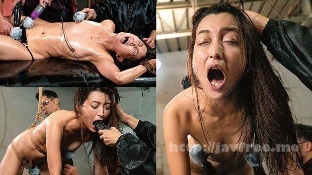 [HD][GMEM-024] 狂気拷問研究所 Climax Dirty Queen Dirty Frenzy Hell 淫覚絶頂女王様淫耐狂乱地獄 並木塔子