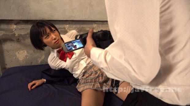 [HD][GNAX-052] 無理やり閉じ込められた無垢な女子学生がレ●プ凌●された日々 鉄格子の中の汚辱監禁 もなみ鈴