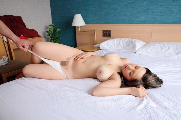 [HD][GONE-032] 爆乳ライフセーバーはセックス大好き!!~性欲が止まらない~
