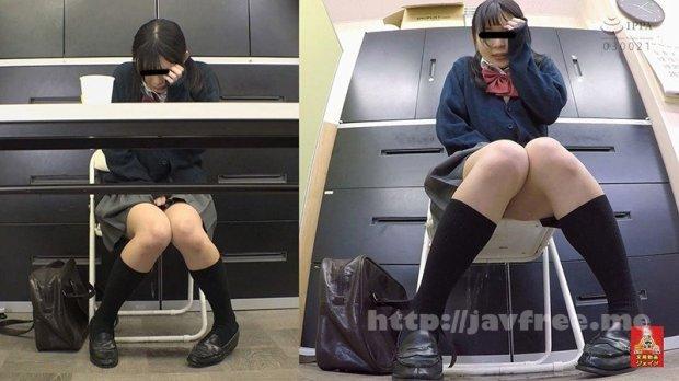 [HD][HJ-039] アルバイト面接 我慢出来ず...おしっこ漏らしちゃった女学生3 1/2