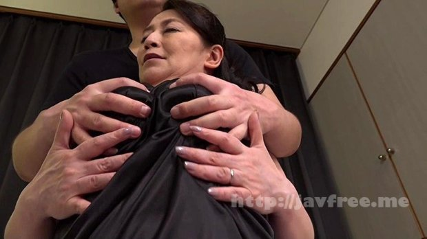 [HD][HKD-114] 孫の身体依存症になってしまいました 北森麻子