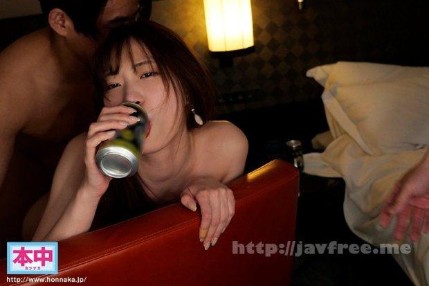 [HD][HMN-031] ほろ酔い中出しSEX 美谷朱里は酔っ払っても高速杭打ち騎乗位で痴女れるか!!?