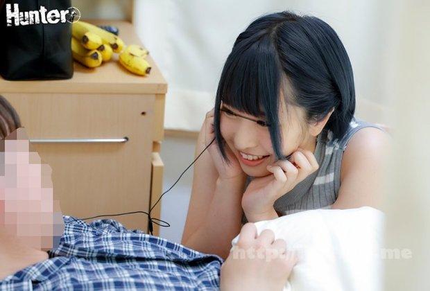 [HD][HUNBL-060] 病院内サイレントイラマチオ「静かにしろ!声出したらどうなるか分かるな?」絶望堕ちする程の追い打ちイラマレ●プ!「そう簡単に逃がさないよ!」