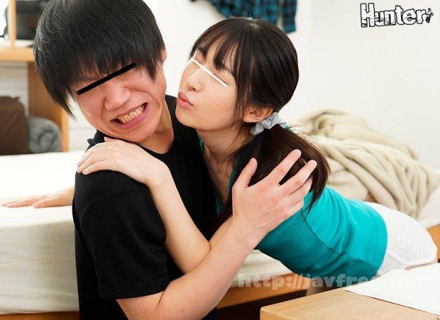 [HD][HUNTB-047] 数時間だけの恋人を志願するブラコン妹!『お兄ちゃん…ごめんなさい。本気で好きになっちゃった…』起きたら妹がボクにキスして抱きついていた…。