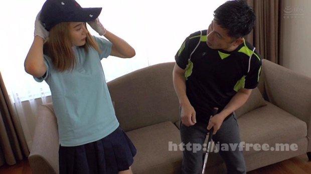 [HD][HUSR-155] 衝撃!あの韓流プロゴルファーAV出演。こんなに可愛くて愛嬌も抜群!でも経験人数1人の韓国うぶゴルファーデビュー!