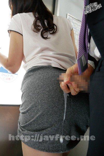 [HD][IRO-043] 人妻痴●電車~さわられた五十路母~ 福富りょう