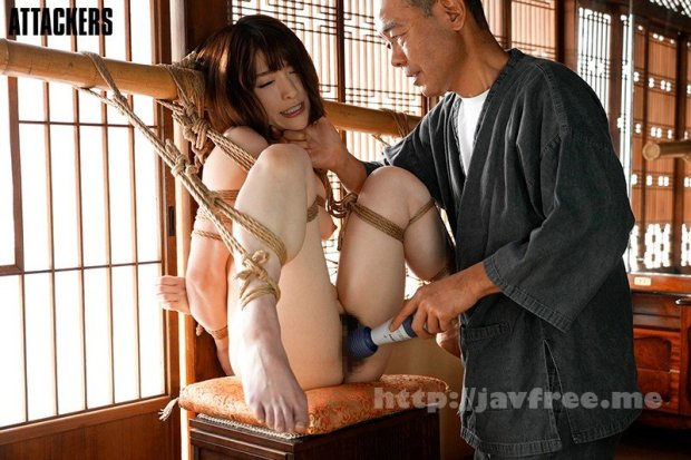 [HD][JBD-263] 隷従の契約 琴井しほり
