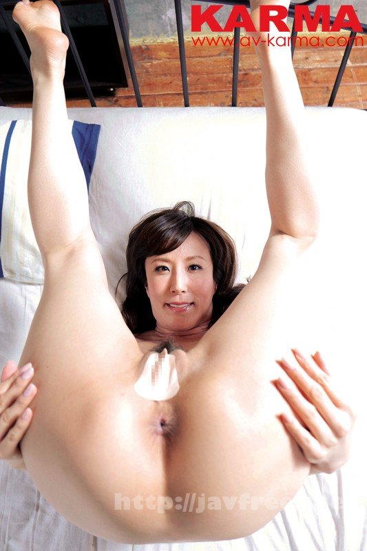 [KAM-074] 熟れ熟れ熟女優 澤村レイコさんのエロ巨尻を心行くまで堪能できるDVD