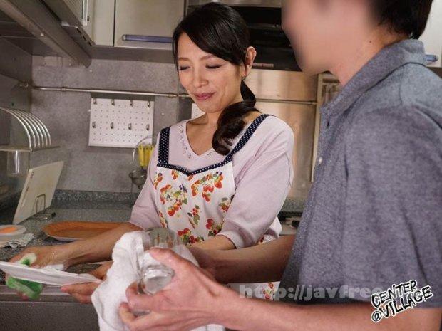 [HD][KEED-049] 娘の彼氏に膣奥を突かれイキまくった母 高崎恵美
