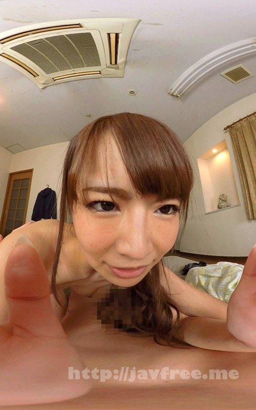 [KOLVR-027] 【VR】 長尺VR 僕の家にお泊りに来た彼女と初めてのラブラブ中出しSEX