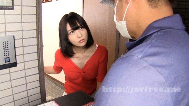 [HD][MASE-012] タワマン主婦 ななみ 宅配業者を装った侵入強盗!!命乞いをする美人妻を脅迫レ×プ!!